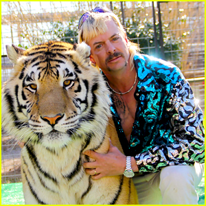 Celebs Are Taking Their 'Tiger King' Love to Another Level