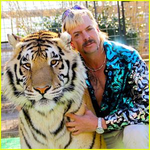 'Tiger King': Here's a 2020 Update on Joe Exotic & Carole Baskin