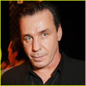 Rammstein Vocalist Till Lindemann Hospitalized for Coronavirus-Like Symptoms, Tests Negative