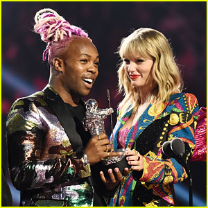 Todrick Hall Reacts to BFF Taylor Swift's Phone Call with Kanye West - Read His Tweets!