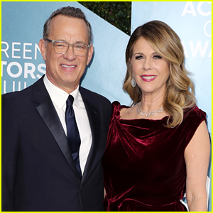 Tom Hanks Is Losing In Rummy To Wife Rita Wilson During Quarantine After Being Released From The Hospital