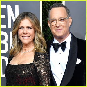 Tom Hanks Shares Health Update After Returning Home to L.A. with Rita Wilson