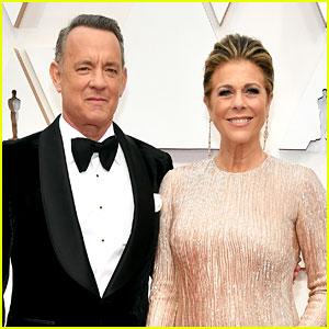 Tom Hanks & Rita Wilson: Australian Officials Reveal Where They Likely Contracted Coronavirus