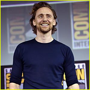 Tom Hiddleston's 'Loki' Showrunner Teases His 'Struggle with Identity' for Disney+ Series
