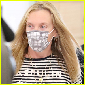 Toni Collette to Self-Quarantine After Arriving in Australia Due to Coronavirus Concerns