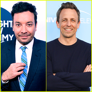 'Tonight Show' & 'Late Night' Suspend Production Amid Coronavirus
