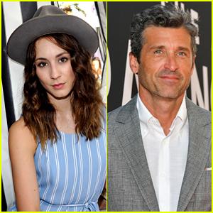 Troian Bellisario Cast Alongside Patrick Dempsey in 'Ways & Means'