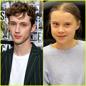 Troye Sivan Was Catfished By a Fake Greta Thunberg, Who Also Fooled Prince Harry!