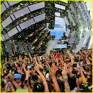 Ultra Music Festival in Miami Canceled Due to Coronavirus (Report)