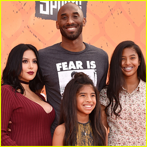 Vanessa Bryant Wants to Amend Kobe Bryant's Trust for This Reason