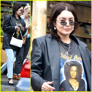 Vanessa Hudgens Hits Back at Trolls About 'Moaning' In Her Recent Instagram Video