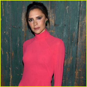 Victoria Beckham Thanks 'Incredible' Health Care Workers Amid Coronavirus Pandemic