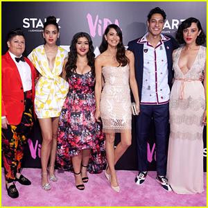 'Vida' to End With Season 3 on Starz
