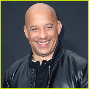 Vin Diesel Talks About Going Back To Filming 'Fast & Furious 7' After Paul Walker's Death