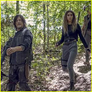 AMC Postpones 'Walking Dead's Season 10 Finale Episode