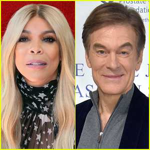 Wendy Williams Asks Dr. Oz If Sex During Coronavirus Is Okay & We Have the Answer