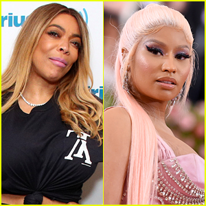 Wendy Williams Slams Nicki Minaj Over Kenneth Petty Marriage