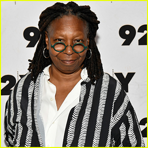 Whoopi Goldberg Skips 'The View' to Consult With Doctor Amid Coronavirus Outbreak