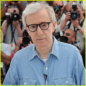 Woody Allen's Memoir Dropped by Publisher After Staff Walk-Out