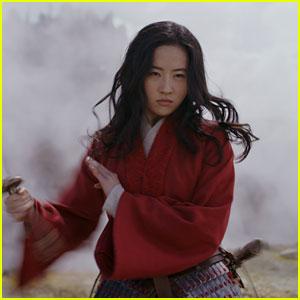 'Mulan' Star Yifei Liu's Grandmother Is Still in Wuhan, the Center of the Coronavirus Outbreak