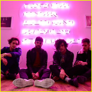 The 1975 Debut 'If You're Too Shy (Let Me Know)' - Watch the Video & Read the Lyrics!