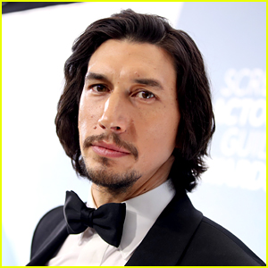 'Adam Driver Is Over Party' Trends on Twitter, But People Don't Have Their Facts Straight