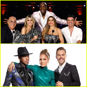 'America's Got Talent' & 'World of Dance' Set Premiere Dates in May