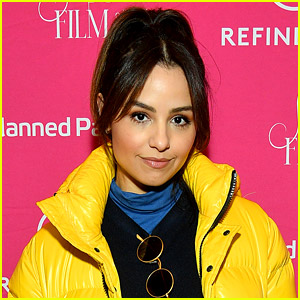 'She-Ra' Actress Aimee Carrero Gets Mixed Up in 'Lesbian Babadook' Trend After Getting Threats on Twitter