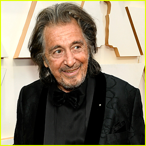 Al Pacino Turns 80 Today (April 25) - See His Latest Photos!