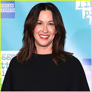 Alanis Morissette Focuses On Mental Health With New Song 'Diagnosis' - Get The Lyrics Here!