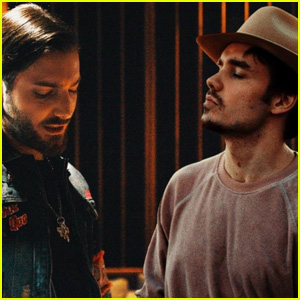 Alesso & Liam Payne Release 'Midnight' - Watch the Performance Video Filmed in Quarantine!