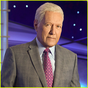 Alex Trebek's Memoir 'The Answer Is...' Out in July