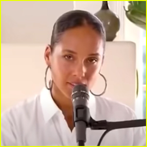 Alicia Keys Debuts New Song 'Good Job' That Is A Tribute To Frontline Workers During Pandemic