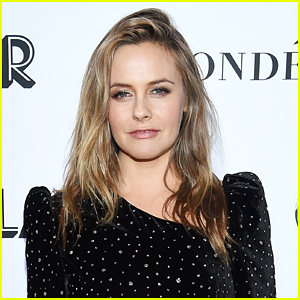 Alicia Silverstone Opens Up About Being Body Shamed While Filming 'Batman & Robin'