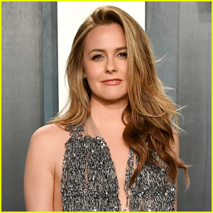 Alicia Silverstone Reveals Her Favorite Line from 'Clueless'