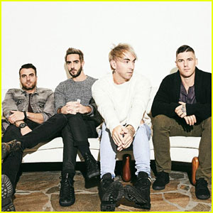 All Time Low: 'Wake Up, Sunshine' Album Stream & Download - Listen Now!