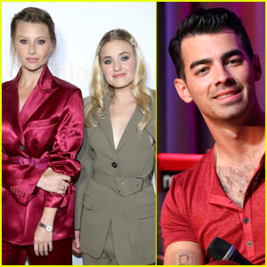 Aly & AJ Reveal Which of Their Songs is About Joe Jonas (& It's Not What You'd Expect)