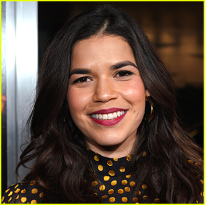 America Ferrera Surprised With Virtual Birthday Party & Calls It 'Joyous and Memorable'