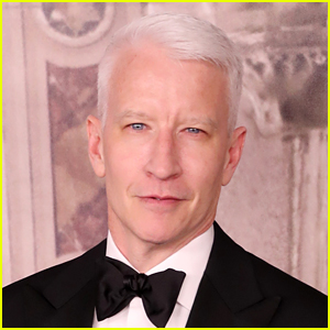Anderson Cooper Welcomes First Child, a Son Named Wyatt!