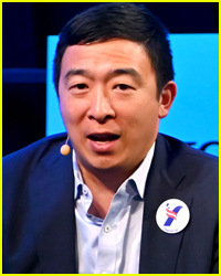 Andew Yang Says Pandemic Is Triggering Racial Hostility Towards Asian-Americans