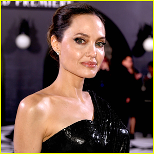 Angelina Jolie Stresses The Importance of Keeping In Touch With Others During Stay at Home Orders