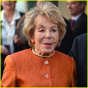 Kirk Douglas' Widow Anne Douglas Celebrates 101st Birthday Amid Coronavirus Pandemic