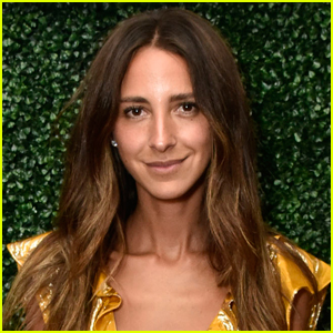 Arielle Charnas Returns to Instagram Following Backlash for Not Self-Quarantining