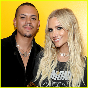 Ashlee Simpson Is Pregnant, Expecting Second Child with Evan Ross!