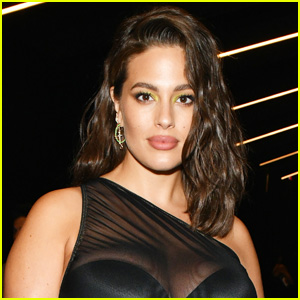 Ashley Graham Opens Up About a Model's Shady Response to Her 'Sports Illustrated' Cover