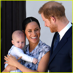 Details About Baby Archie & His Parents Revealed on His Birth Certificate as It Goes Viral Almost 1 Year After His Birth