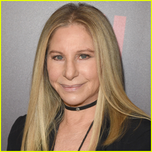 Barbra Streisand Sends Message of Support to LGBTQ Community During Pandemic