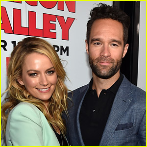 Ugly Betty's Becki Newton Welcomes Third Child with Husband Chris Diamantopoulos!