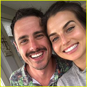 Bachelor's Ben Higgins & Fiancee Jess Clarke Are Waiting for Marriage to Have Sex