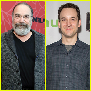 Here's How Ben Savage Came To Play a Young Mandy Patinkin on 'Homeland'